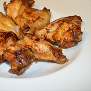 Foto Glutenvrije Wings